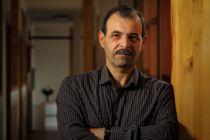 Portrait von Anwar al-Bunni