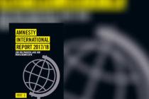 Amnesty Report 2017/2018